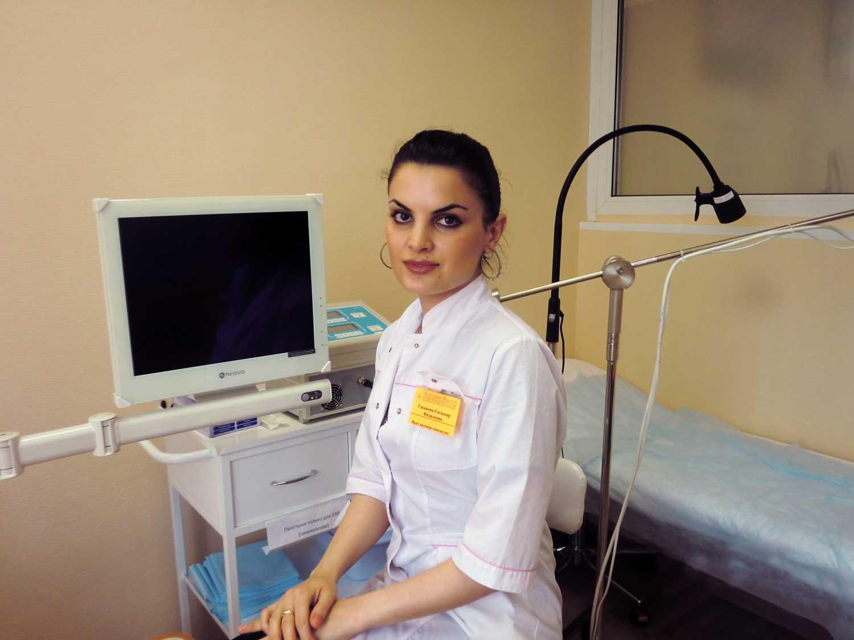 Фото в гинеколога врач 22 фотография
